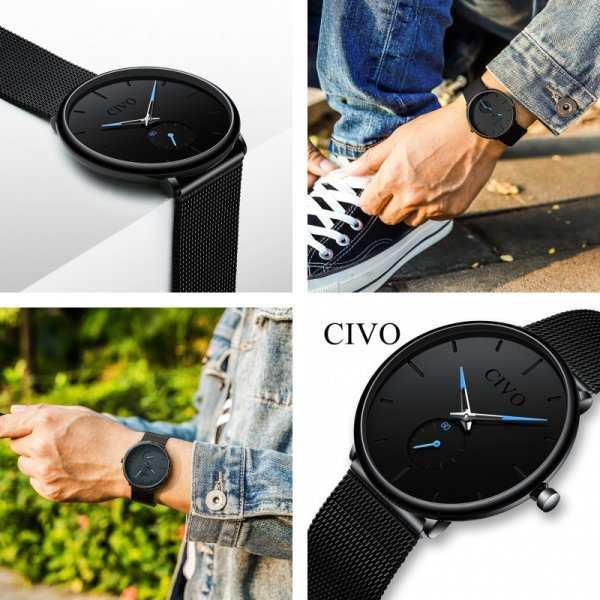 Мужские наручные часы CIVO