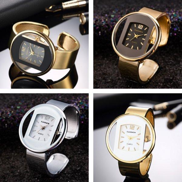 Женские часы-браслет CANSNOW (8 цветов)