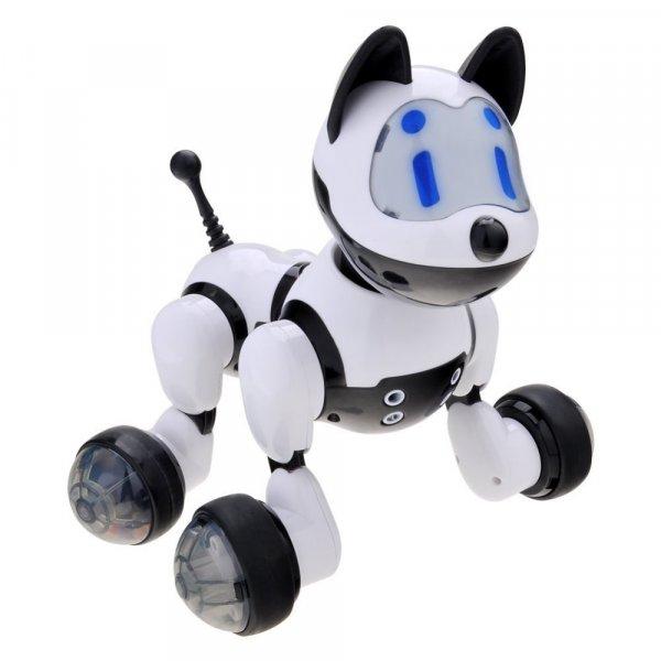 Милый робот Пес MINOCOOL как настоящий питомец