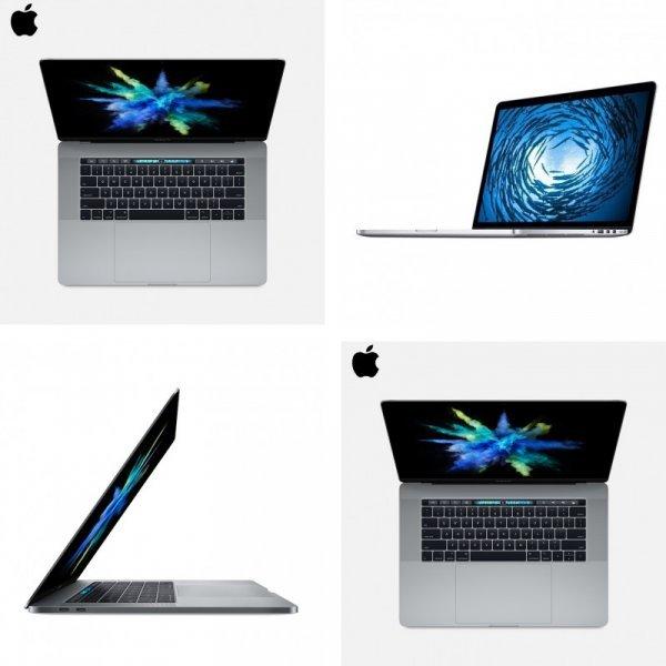 """Оригинал! Apple MacBook Pro 15"""" Intel Core i7 Quad-core 16 г"""