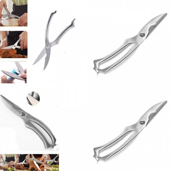 Ножницы для костей