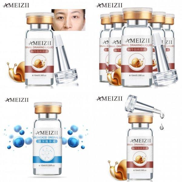 Сыворотка с гиалуроновой кислотой AMEIZII