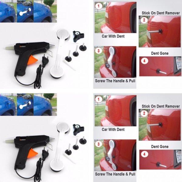 Инструмент для удаления вмятин кузова SOTRLO (6 шт)