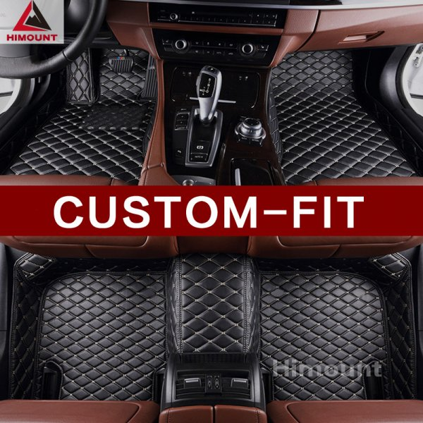 Крутые автомобильные коврики для Infiniti G M Q QX EX FX JX