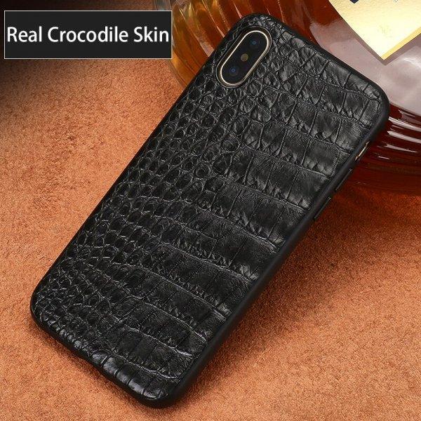 Чехол для смартфона из кожи LANGSIDI (для iPhone X 11)