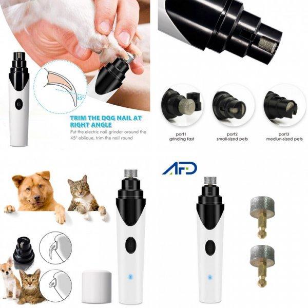 Электрический когтерез для собак