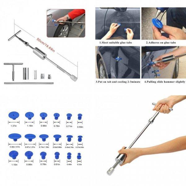 Инструмент для авторемонта