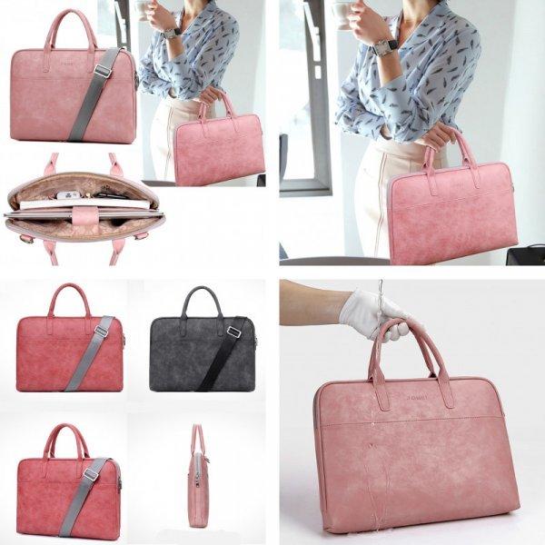 Модная женская сумка для ноутбука Burnur