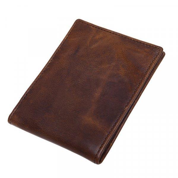 Бумажник для водительских прав Okli-Rsoe (нат.кожа)