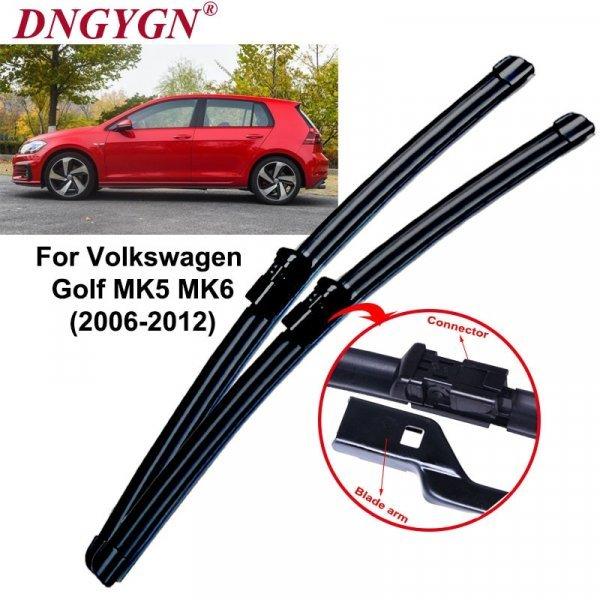 Автомобильные дворники для Volkswagen Golf (1 шт)