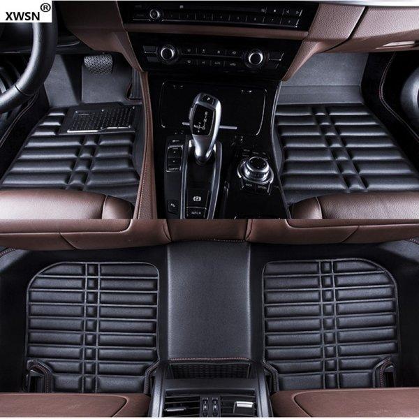 Отличные автоковрики для Volkswagen