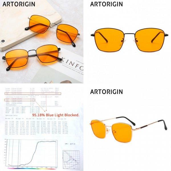 Мужские солнцезащитные очки Artorigin (3 цвета)
