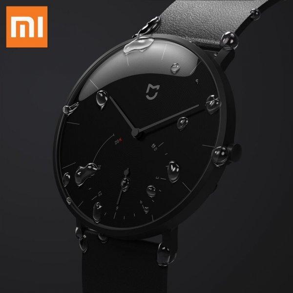 Смарт часы Xiaomi Mi Mijia (3 цвета)