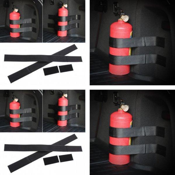 Крепежи для огнетушителя от THIE2I