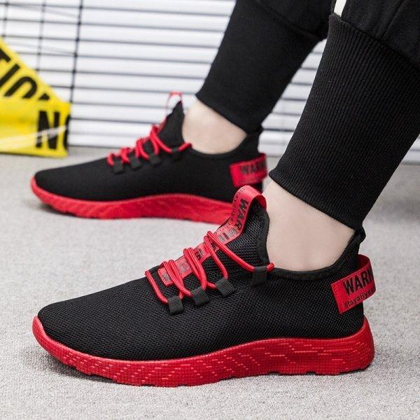 Легкие мужские кроссовки Apdisputent (3 цвета, 6 размеров)