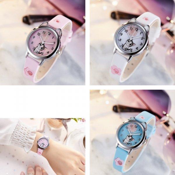 Детские часы Vinkkatory (4 цвета)