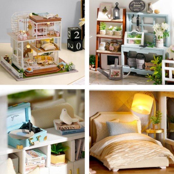 Кукольный дом CUTE ROOM