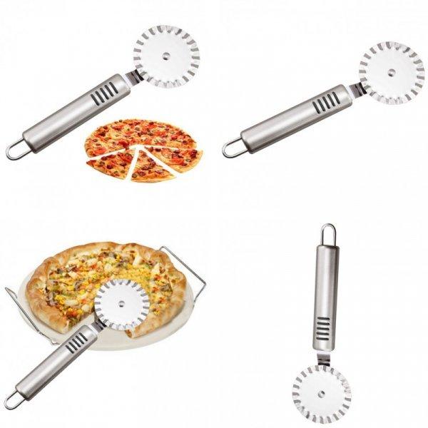 Длинный нож для пиццы EZLIFE (19.5*6 см)