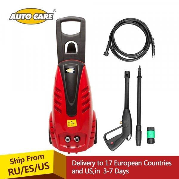 Аппарат высокого давления для мойки авто AutoCare 2030PSI