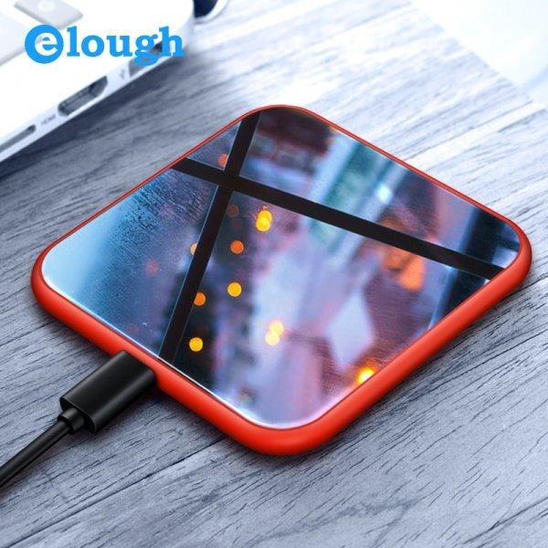 Беспроводное зарядное устройство для телефона Elough