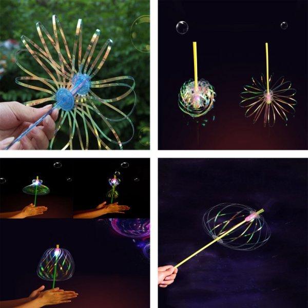 Чудо палочка для гигантских пузырей CIKOO