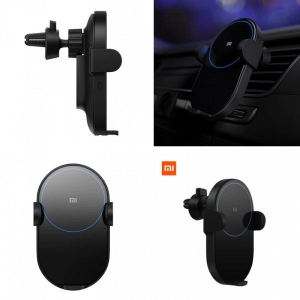 Беспроводная автомобильная зарядка Xiaomi Mi