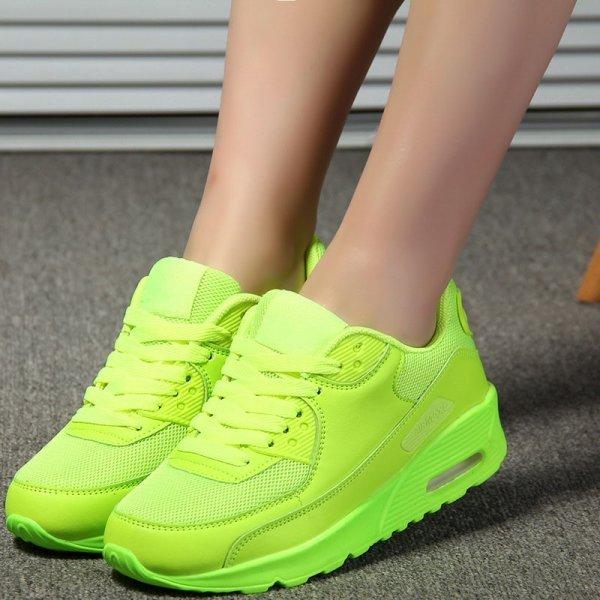 ХИТ! Женские кроссовки KUIDFAR (4 цвета, 9 размеров)