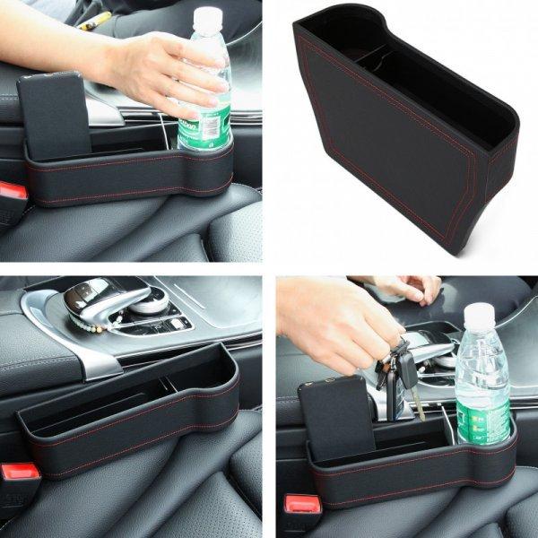 Шикарный органайзер для передних пассажиров авто VCiiC (26.9*15.5*8 см)