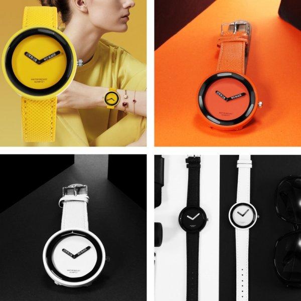Часы WoMaGe для ценителей стиля