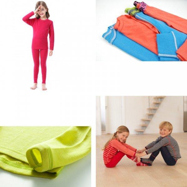Термобелье для детей RemainFree