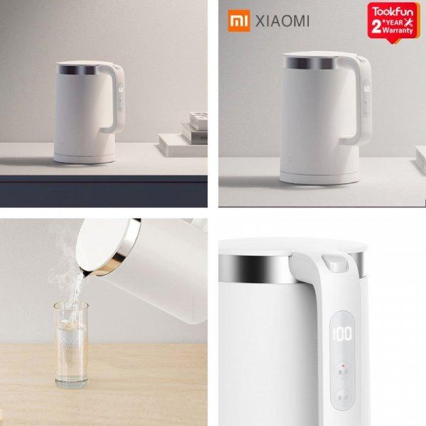 Электрический чайник XIAOMI MIJIA Pro