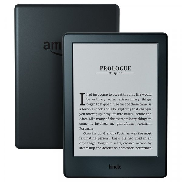 Популярная электронная книга Kindle 2016 ( wi-Fi, 4 ГБ )