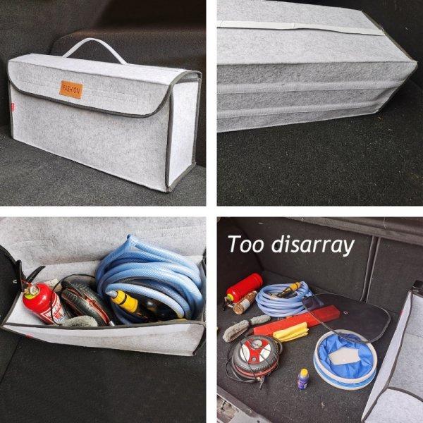 Сумка в багажник авто EAFC