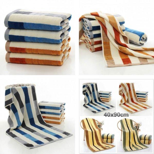 Роскошное махровое полотенце Yoohxin (2 цвета)