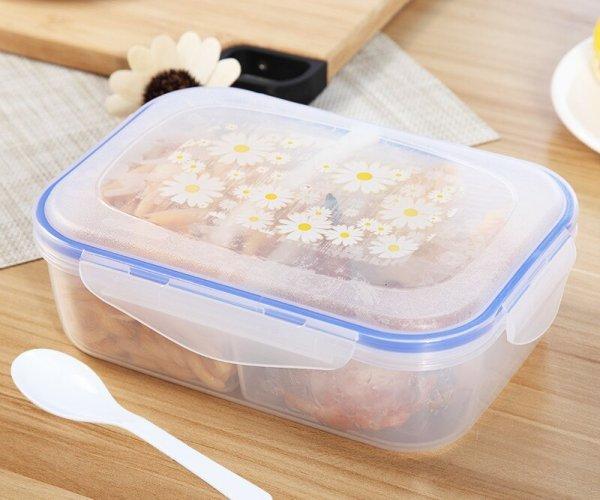 Пищевой контейнер 3 в 1 CPLIFE