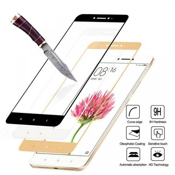 ХИТ! Защитное стекло GerTong для Xiaomi Redmi ( 4 4A 4 Pro 5)