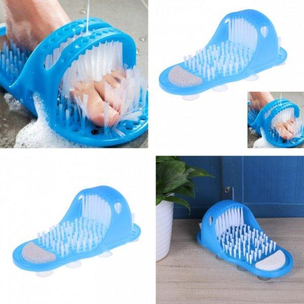 Щетка для мытья ног SANGEMAMA