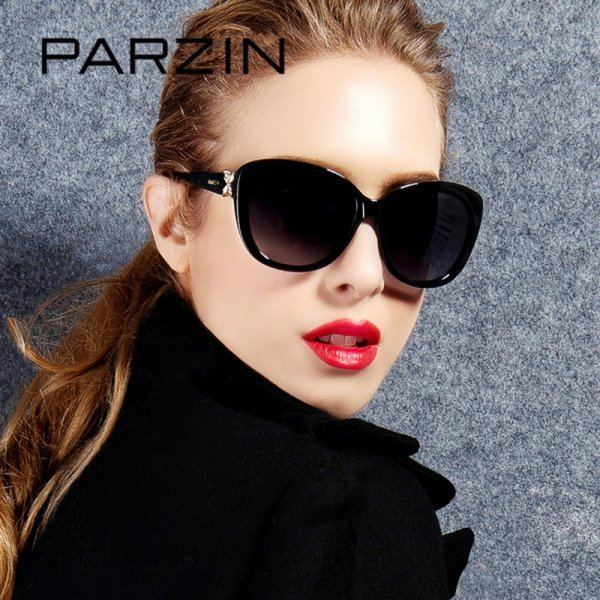 Шикарные солнцезащитные очки для женщин PARZIN (2 цвета)