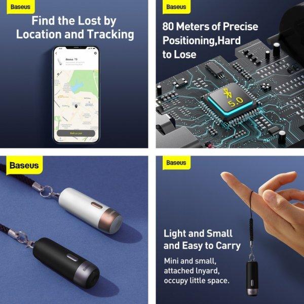 GPS-трекер Baseus T3