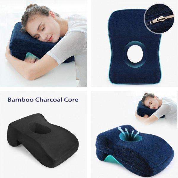 Подушка для сна сидя за столом Zhimengren (4 цвета)