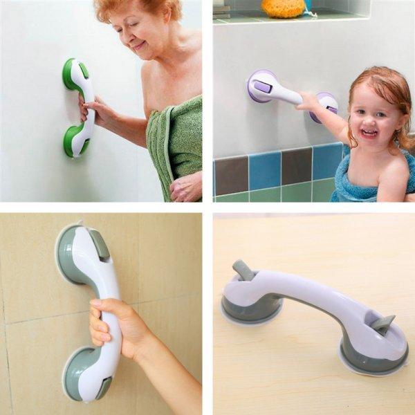Съемный держатель для ванной и душа  Вам так необходим Zhang Ji (30*12 см)