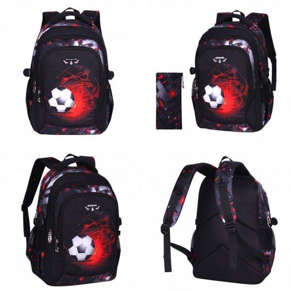 Рюкзак для мальчиков HEFLASHOR