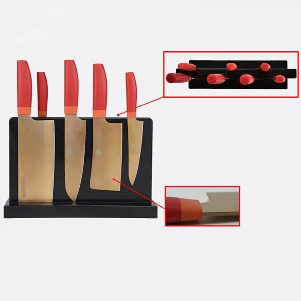 Держатель для ножей на 2 стороны