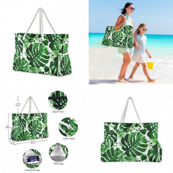 Пляжная сумка ALAZA (9 видов)