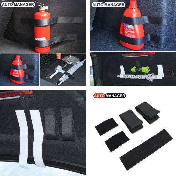 Автомобильный держатель для огнетушителя AUTO MANAGER