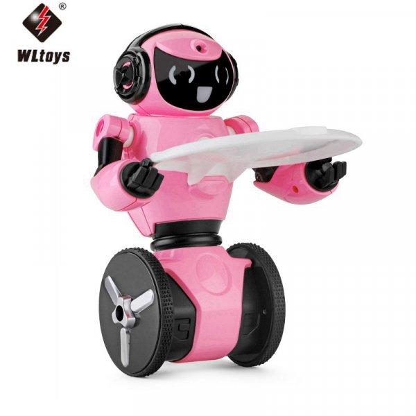 Новинка! Игрушка-робот Официант накормит всех