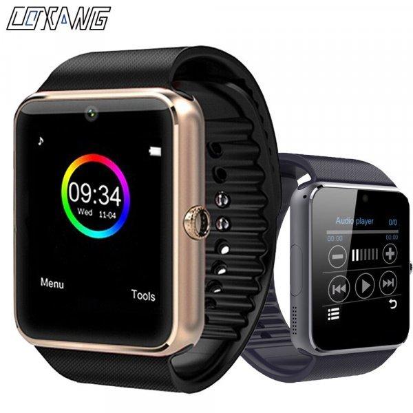 Смарт часы для подростка COXANG GT08
