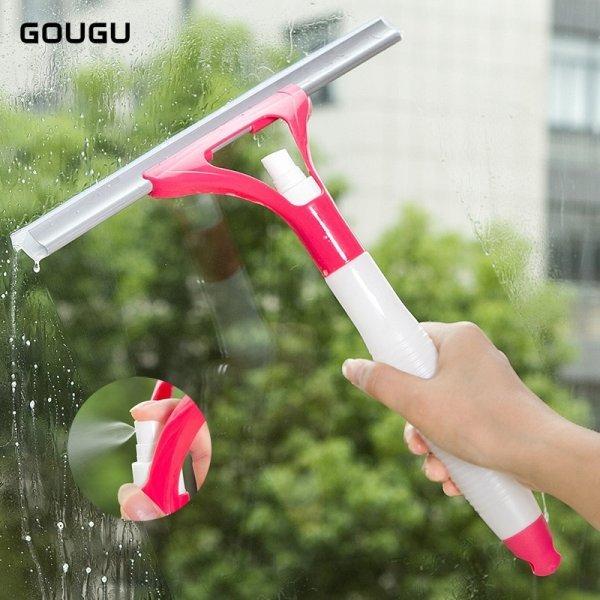 ХИТ! очиститель стекол GOUGU