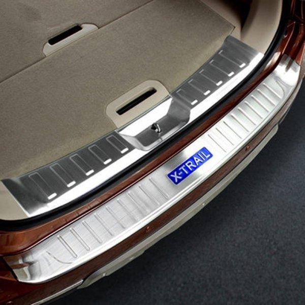 Защитная накладка для багажника на Nissan X-Trail X Trail (2014-2016 )