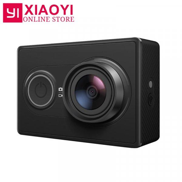Супер цена! Экшн-камера Xiaomi  Yi Wi-Fi 3D 155° градусов